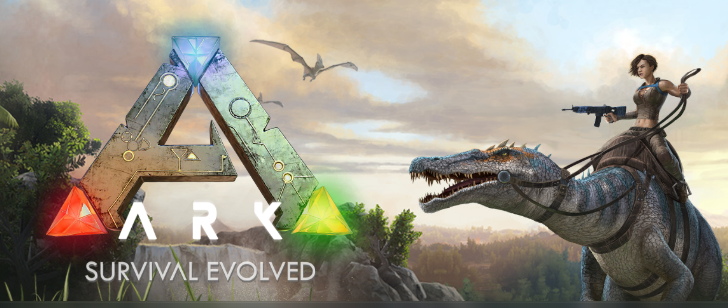 ARK - Survival Evolveld